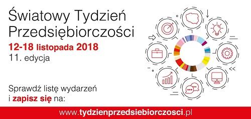 Izba Coachingu w Katowicach i Światowy Tydzień Przedsiębiorczości 2018